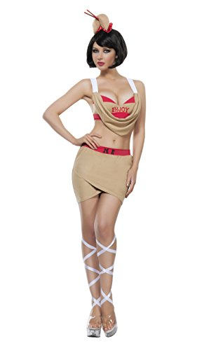 Starline Women's Fortune Cookie Costume