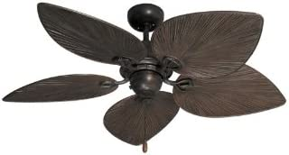 Bombay Tropical Ceiling Fan