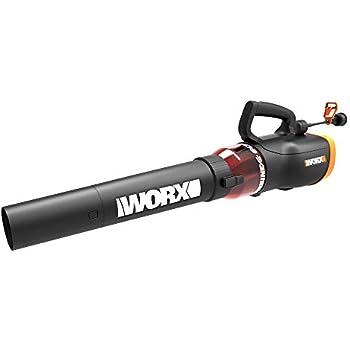 Amazon.com : WORX WG546 Turbine 20V PowerShare 2-Speed ...