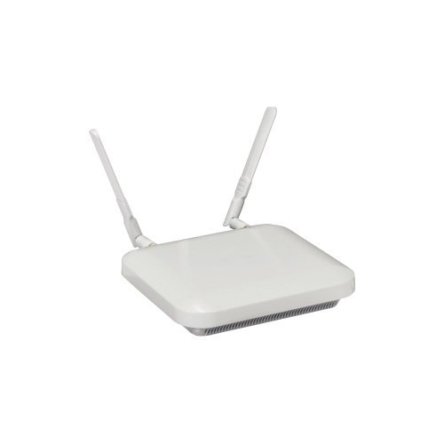 Dual Wing (Zebra Technologies AP-7522E-67030-US Technologies Series AP7522 Dual Radio 802.11AC 2 x 2:2 MIMO Access Point, Wing Express, Internal Antenna, US Only)