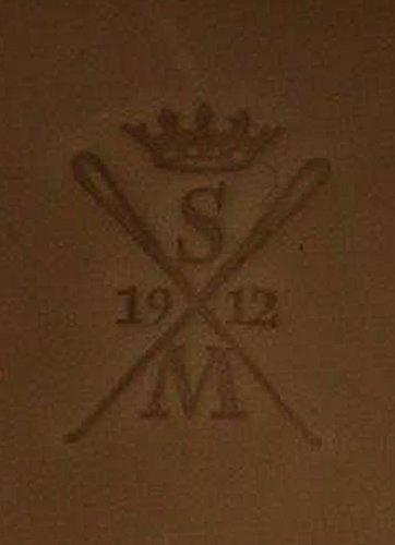 Ny Sutor Mantellassi Bruna Skor 12/11