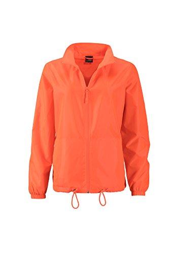 Bright Jacket A Promo Tempo 2store24 orange E Libero Giacca Vento Ladies' Il Per Promozionale xrtsQCBhd