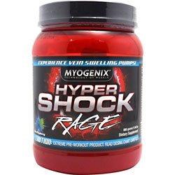 Hypershock Rage Review