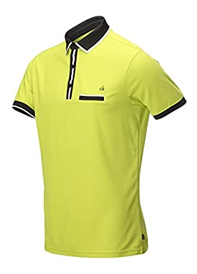 Calvin Klein Impact Px5 Golf Polo Shirt