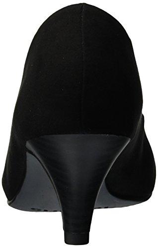 Tamaris22415 - Zapatos de Tacón Mujer Negro (BLACK 001)