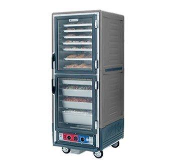 (Metro C539-CDC-U-GY C5 3 Series Heated Holding & Proofing)