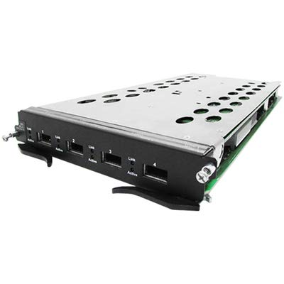 NI MLX 4PT 10GB MOD IPV4/6/MPLS  -