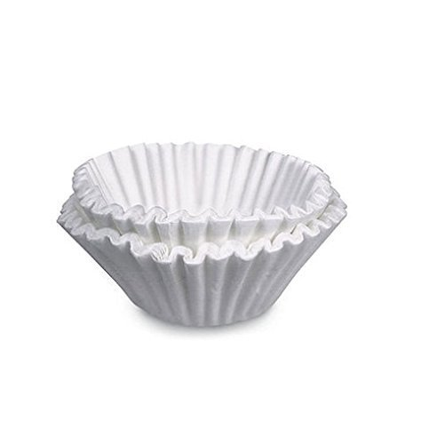 Brew-Rite Coffee Filters (Bunn-Style) - Commercial - 12 Cup - 1,000 count by Brew Rite