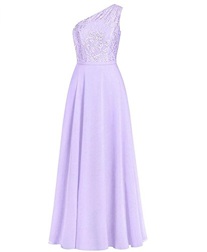 Beauty Kleid Damen Linie Lavendel A KA qIvxdCwv5