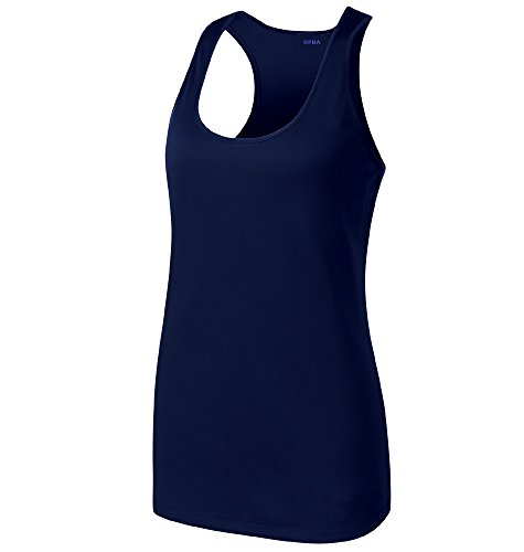 Opna Racerback Tank Tops for Women Moisture Wicking Workout Shirt Sizes XS-4XL - Tank Racerback Performance
