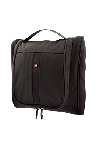 Victorinox Hanging Cosmetic Case Black product image