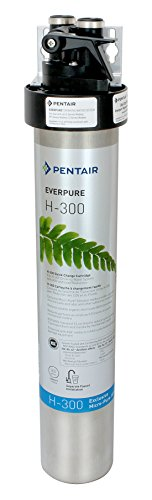 Everpure H-300 Drinking Water Filter System (EV9270-76)