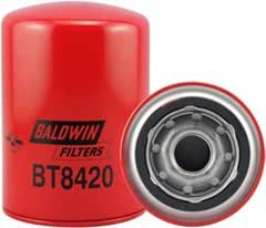 Killer Filter Replacement for BALDWIN V24A2 Pack of 2