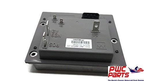Yamaha JW2-H6510-01-00 Motor Control Unit; JW2H65100100 Made by Yamaha