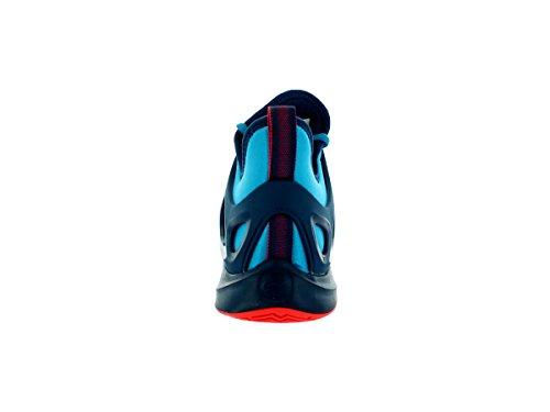 Nike Zoom Hyperrev 2015, Scarpe Baseball da Uomo Blue Lagoon/Brght Crmsh/Bl Frc
