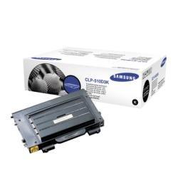 Samsung CLP-510D3K - toner cartridge ( CLP-510D3K )