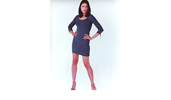 Rena Sofer dress