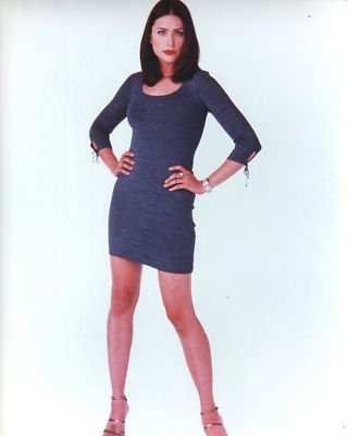 Rena Sofer in melrose place
