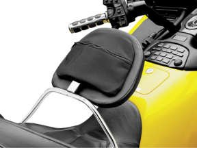 Kuryakyn 8990 Driver Backrest