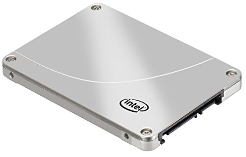 Intel 2 5 Inch Solid State Drive Retail