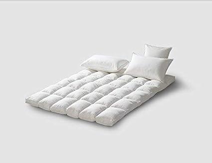 Amazon Com Premium Quality Luxury Hypoallergenic White Goose Down