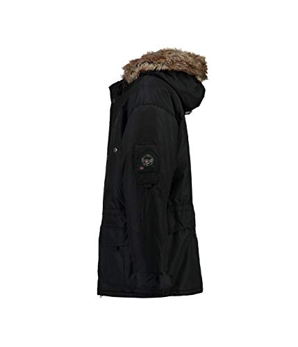 Geographical Norway - Parka Homme