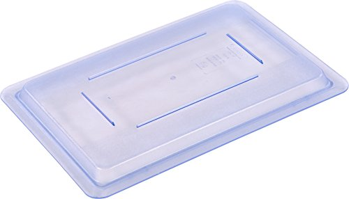 Carlisle 10617C14 StorPlus Color-Coded Food Box Storage Cont