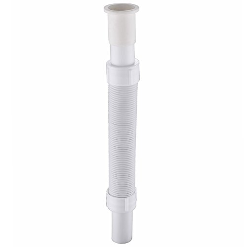 rain Pipe, Angle Simple Flexible 1-1/4