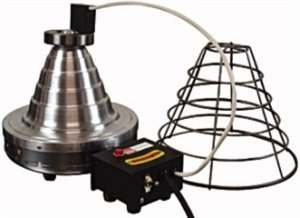 Cone Bearing Heater (3/4