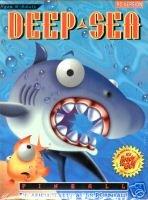 Deep Sea Pinball