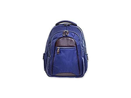Campo Marzio Casual Daypack Blue Ocean Blue 47 cm  Amazon.co.uk  Luggage 2d7d935ab98