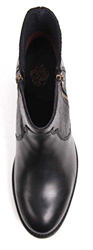 apple of eden chelsea Boots Gill schwarz