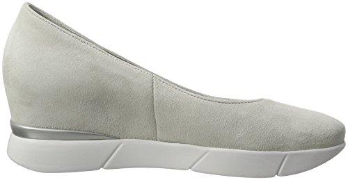 Högl Zapatos 3 de 10 para 6700 Tacón Gris 2202 Lightgre6700 Mujer pnpwr6q