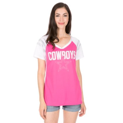 Rasor Jersey (Pink Dallas Cowboys Jersey)