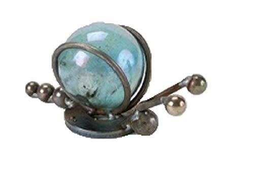 - Yardbirds Junkyard Metal Animal Big Marble Snail C272