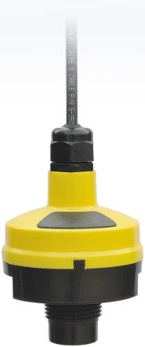 Flowline DL24-01 Polycarbonate EchoPod Multi Function Ultrasonic Level Transmitter with Fob, 1