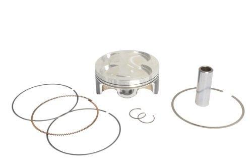 Athena (S4F07700007A) 76.96mm Diameter Piston Kit [並行輸入品]   B07PLG6VVV