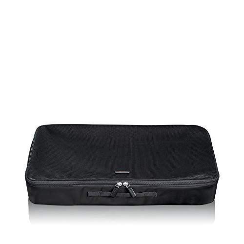 (TUMI - Travel Accessories Extra Large Packing Cube - Luggage Organizer Cubes - Black)