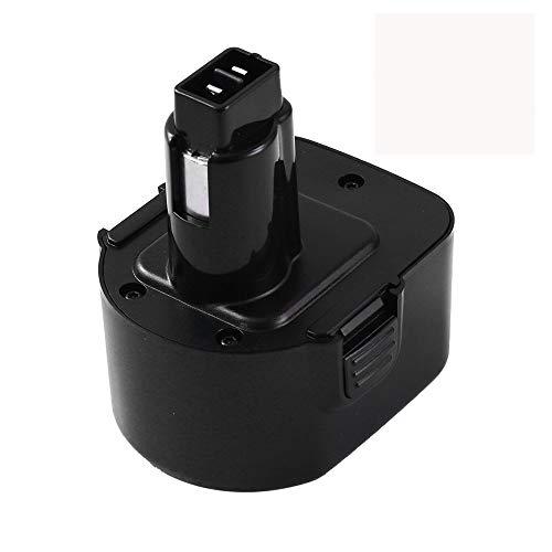 12V 3.6Ah DC9071 Replace for Dewalt 12V XRP Battery Ni-Mh DW9071 DW9072 DE9037 DE9071 DE9072 DE9074 Cordless Power Tool Battery