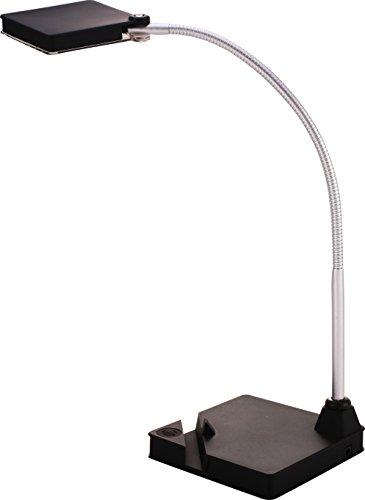 V Light Led Gooseneck Desk Lamp in US - 9