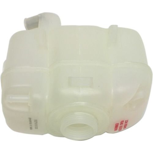 Perfect Fit Group REPV161320 - Xc90 Coolant Reservoir, 6Cyl/ 8Cyl Eng., W/O Cap