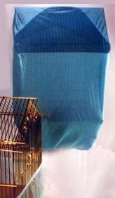 Sheer Guard Bird Cage Covers - Small Size from Sheer Guard