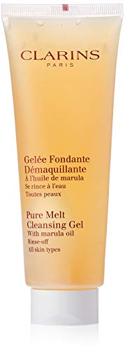 Clarins Pure Melt Cleansing Gel for Unisex, 3.9 Ounce ()