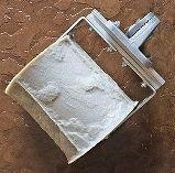 Cobblesone 8'' Border Decorative Concrete Stamping Roller Set