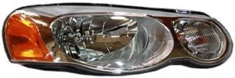 TYC 20-6463-00 Chrysler Sebring Passenger Side Headlight Assembly