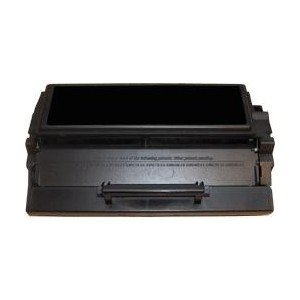 (Genuine IBM 28P2420 Black High Yield Prebate Toner Cartridge - Return Program)