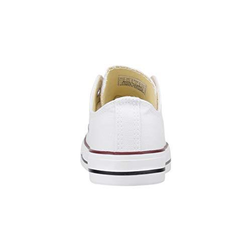 Femmes De Weiss Low Loisirs Baskets Basic Chaussures Sport Elara Lacets fqdp1f