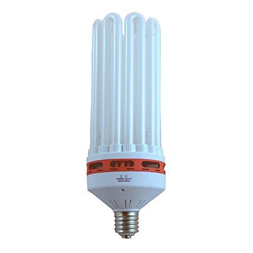 250 Watt CFL 2700K Compact Fluorescent Lamp Flowering Grow Light