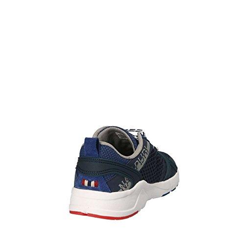 blue Marine Sneaker Footwear Blau Uomo Optima Napapijri wRxqpS1ZfA