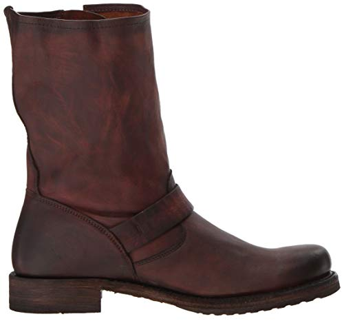 Boot FRYE Short Women's Veronica Redwood Ankle q14HPw